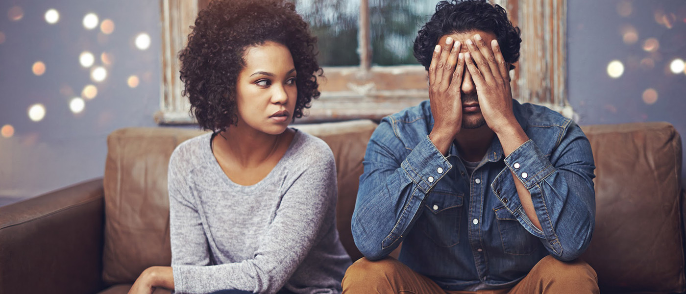 How To Discuss Problems In Marriage